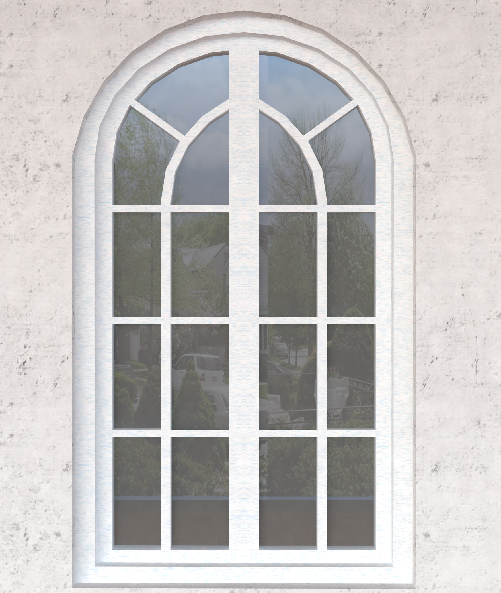 Bending Window